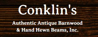 Conklins Barnwood and Beams